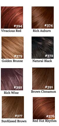 ... color Helps protect colored hair from damage Leaves hair smooth and