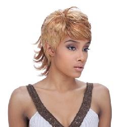 Model Model Dreamweaver Precut Human Hair Weave